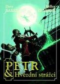 Dave Barry, Ridley Pearson: Petr a hvězdní strážci