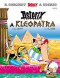 René Goscinny: Asterix 6 - Asterix a Kleopatra