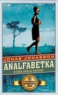 Jonas Jonasson: Analfabetka, která uměla počítat (brož.)