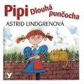 Astrid Lindgrenová: Pipi Dlouhá punčocha (audiokniha pro děti)