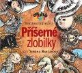 Martina Drijverová: Příšerné zlobilky (audiokniha pro děti)