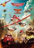 Walt Disney: Letadla 1 a 2 - Hasiči a záchranáři