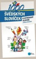 Eliška Straková: 1000 švédských slovíček