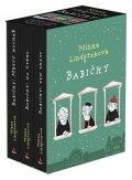 Minna Lindgrenová: Babičky - box