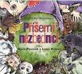 Martina Drijverová: Příšerní nezbedníci (audiokniha pro děti)