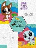 kolektiv: Littlest Pet Shop - Vybarvujte podle čísel!