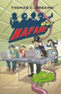 Thomas Brezina: Hafani 001- Supermozky v ohrožení