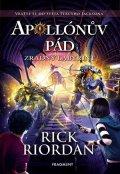 Rick Riordan: Apollónův pád - Zrádný labyrint
