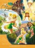 Walt Disney: Víly - Zvonilka - Pohádkové čtení