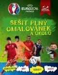 ŽKV: EURO 2016 – knížka aktivit