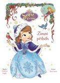 Walt Disney: Sofie První - Zimní příběh - se Šípkovou Růženkou
