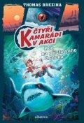 Thomas Brezina: Hon na přístavního žraloka