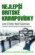 Maxim Jakubowski: Nejlepší britské krimipovídky