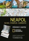 kolektiv: Neapol, Ischia, Pompeje, Sorrento