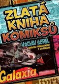 Václav Šorel: Zlatá kniha komiksů