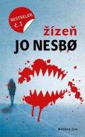 Jo Nesbo: Žízeň (paperback)
