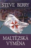 Steve Berry: Maltézská výměna