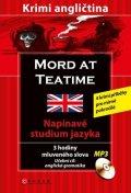 Alison Romer, Oliver Astley, Barry Hamilton: Mord at Teatime