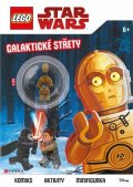 kolektív: LEGO® Star Wars™ Galaktické střety