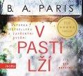 B. A. Paris: V pasti lží (audiokniha)