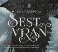 Leigh Bardugo: Šest vran (audiokniha)