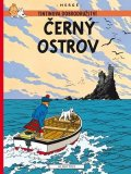 Hergé: Tintin 7 - Černý ostrov