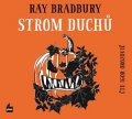 Ray Bradbury: Strom duchů (audiokniha)