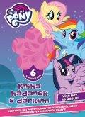 kolektiv: My Little Pony - Kniha hádanek s dárkem