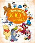 Walt Disney: 100 nejkrásnějších pohádek