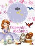 Walt Disney: Sofie První - Odpolední svačinka (kniha s hodinami)