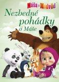 O. Kuzovkov: Máša a medvěd - Nezbedné pohádky o Máše