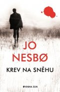 Jo Nesbo: Krev na sněhu (paperback)