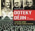 Karel Pacner: Doteky dějin (audiokniha)