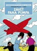 Hergé: Jo, Zefka a Žoko (1) - Závěť pana Pumpa