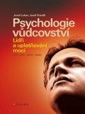 Josef Lukas, Josef Smolík: Psychologie vůdcovství