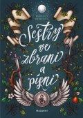 Rebecca Ross: Sestry ve zbrani a písni