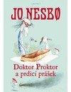 Nesbo Jo: Doktor Proktor a prdicí prášek