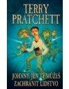Pratchett Terry: Johnny: Jen ty můžeš zachránit lidstvo