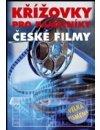 kolektiv: Křížovky pro pamětníky České filmy