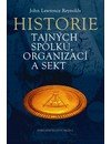 Reynolds John Lawrence: Historie tajných spolků, organizací a sekt