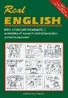 Johnson Anne: Real English - pro středně pokročilé