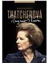 Moore Charles: Margaret  Thatcherová 2.