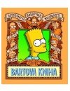Groening Matt: Simpsonova knihovna moudrosti - Bartova kniha