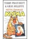 Pratchett Terry, Jolliffe G.: Nefalšovaná kočka
