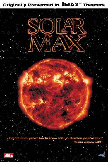 neuveden: Solarmax - DVD