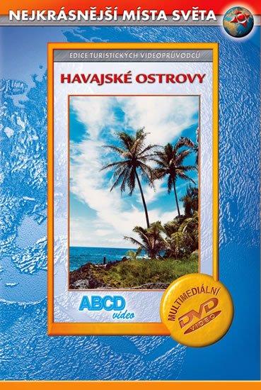 neuveden: Havajské ostrovy - Nejkrásnější místa světa - DVD