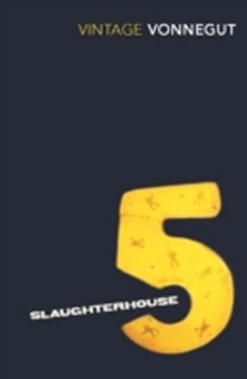 Vonnegut Kurt: Slaughterhouse 5 : The Children´s Crusade - A Duty-Dance with Death