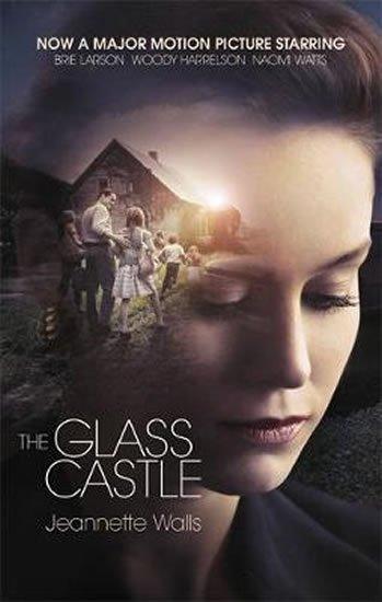 Wallsová Jeannette: The Glass Castle (Film Tie In)