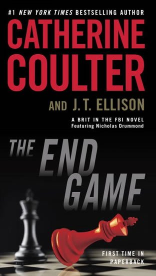 Coulter Catherine: The End Game