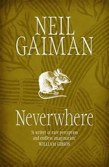 Gaiman Neil: Neverwhere